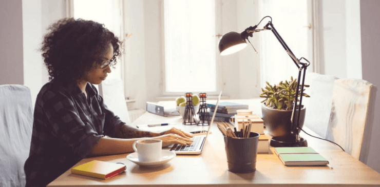 3 razões para investir numa franquia Home Office