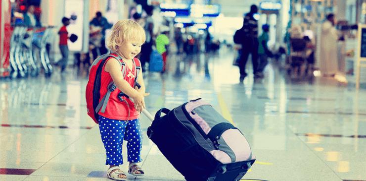Viagem com crianças: 4 razões para uma casa de férias no Residence Club at the Hard Rock Hotel Fortaleza ou Ilha do Sol